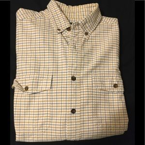 Woolrich/Ducks Unlimited Shirt/L